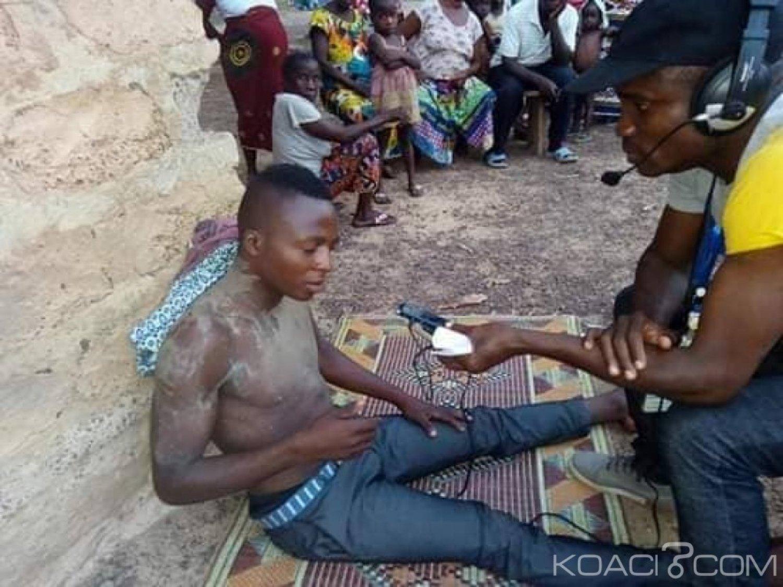 Côte d'Ivoire : Conflit de terre à Bably-Vaya, tirs de sommation de la police, des jeunes se dressent,  une personne tabassée