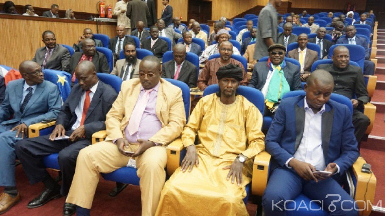 Centrafrique-Soudan: Un accord de  paix «paraphé» à Khartoum entre le gouvernement et les 14 groupes armés