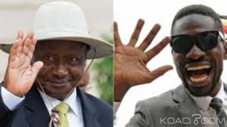 Ouganda:  Le député Bobi Wine envisage bien de se présenter à la présidentielle de 2021
