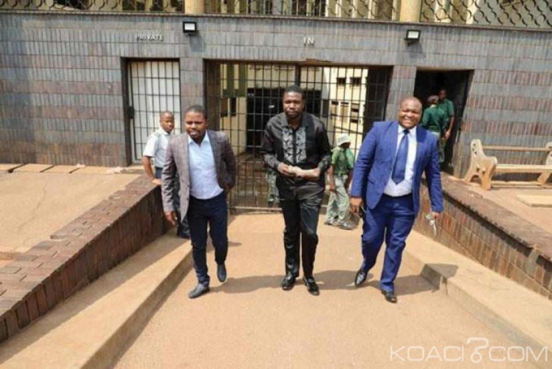 Zimbabwe : Un pasteur-guérisseur du Sida condamné à une amende de 700 dollars