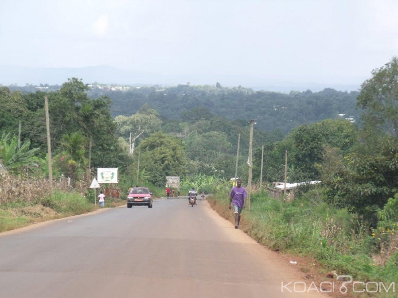 Cameroun : Un lycée  incendié à l'Ouest, pas de pertes en vie humaine