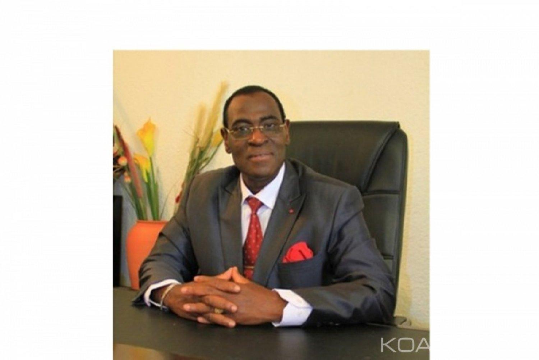 Côte d'Ivoire : Yaya Dembélé du Bureau Politique annonce son départ du PDCI-RDA, ce  que Bédié préparerait à Daoukro