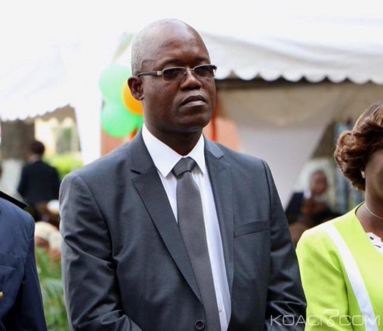 Côte d'Ivoire: RTI, Fousseny Dembélé remplace Ahmadou Bakayoko recruté chez Eranove