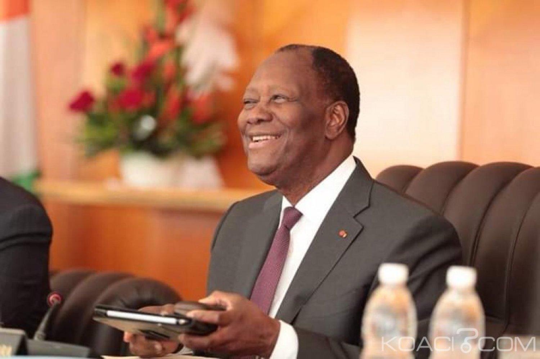 Côte d'Ivoire : Ouattara se rend à Addis-Abeba du 9 au 11 février prochain pour prendre part au sommet de l'UA