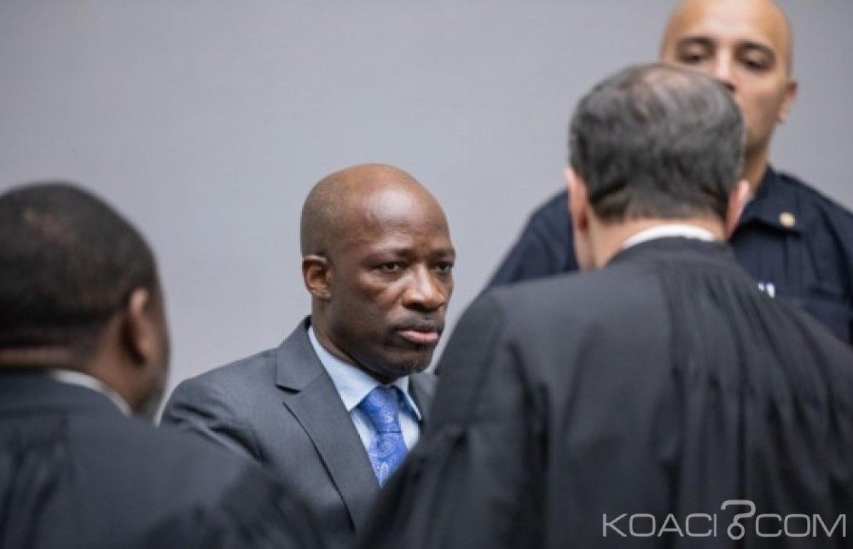Côte d'Ivoire : En attendant un pays qui voudrait bien l'accueillir, Blé Goudé en  liberté limitée dans son hôtel Néerlandais pour faute de papiers