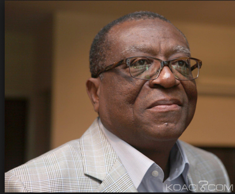 Côte d'Ivoire : Georges Ezaley fait des révélations sur son départ de la SODEXAM