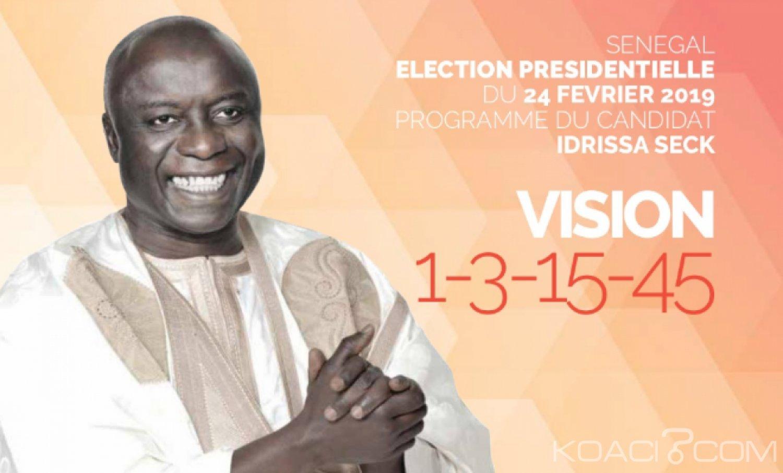 Sénégal: Présidentielle,  Idrissa Seck remporte la bataille des alliances, en attendant le scrutin