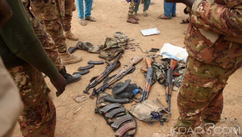 Mali : DDR, plus de 5000 combattants enregistrés et 800 armes de guerre  récupérées