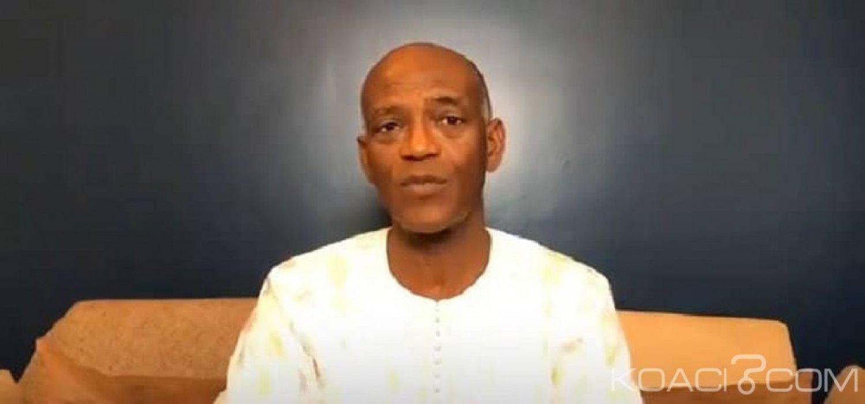 Côte d'Ivoire : Koulibaly s'en prend à la police et au procureur de la République