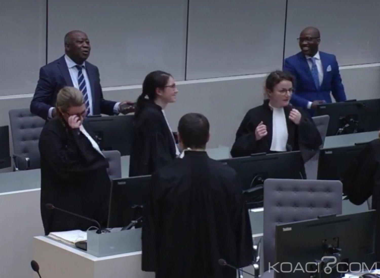 Côte d'Ivoire : Probable retour de Gbagbo et Blé Goudé au pays, le gouvernement pas « avisé » par le greffe de la CPI