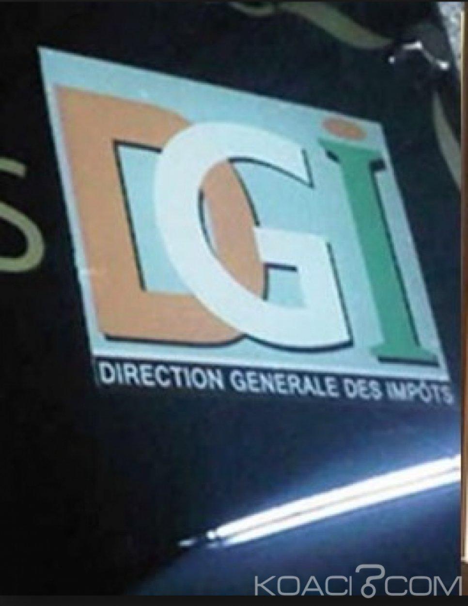 Côte d'Ivoire : Voici les principaux axes stratégiques de la  nouvelle politique fiscale ivoirienne