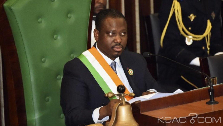 Côte d'Ivoire: Assemblée nationale, vives altercations entre un député et un partisan de Guillaume Soro