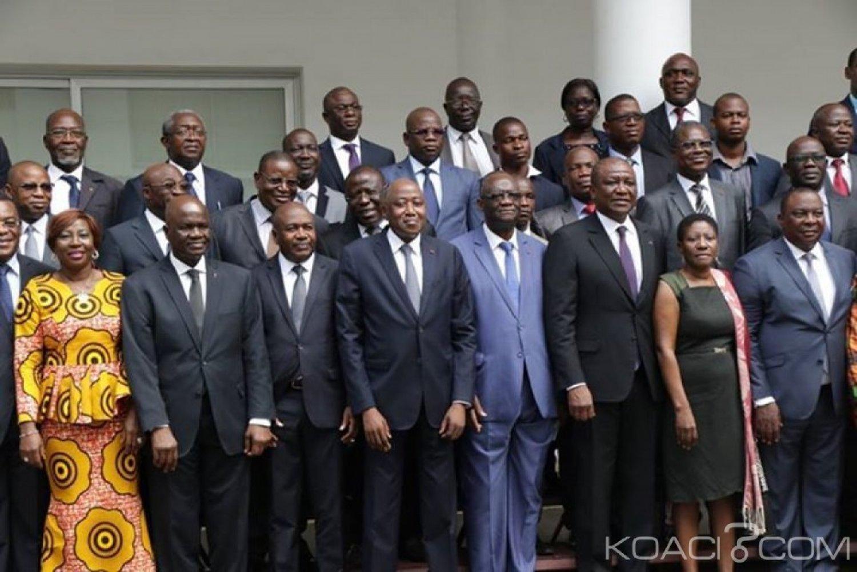 Côte d'Ivoire : Un programme transition pour promouvoir un dialogue politique inclusif