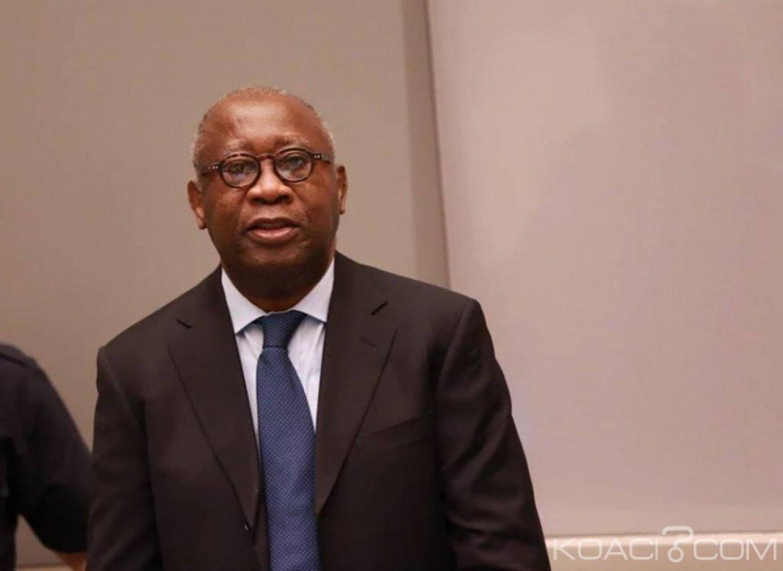 Côte d'Ivoire : Pourquoi la « plainte » contre Gbagbo en Belgique ne saurait  prospérer, explications