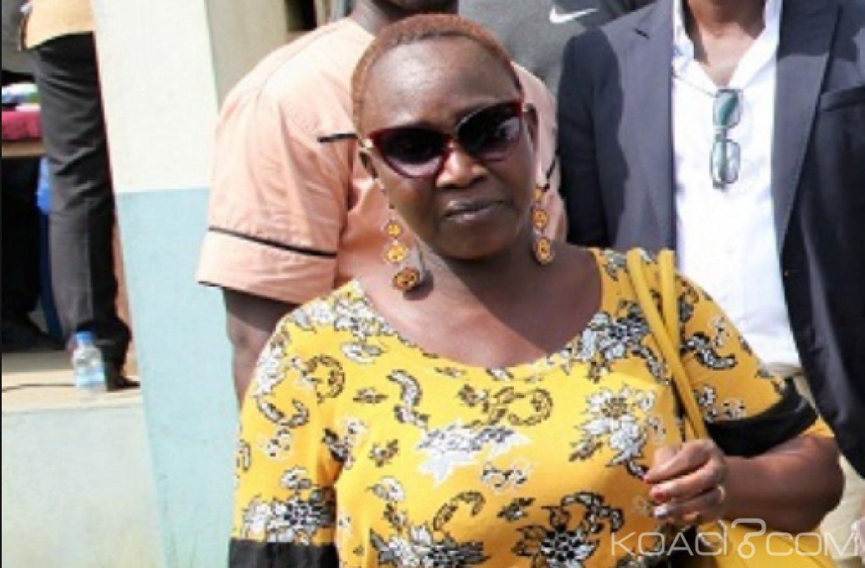 Côte d'Ivoire : L'enseignante  syndicaliste qui a piqué une crise a recouvré la liberté, la plateforme invite le gouvernement d'éviter des mesures répressives