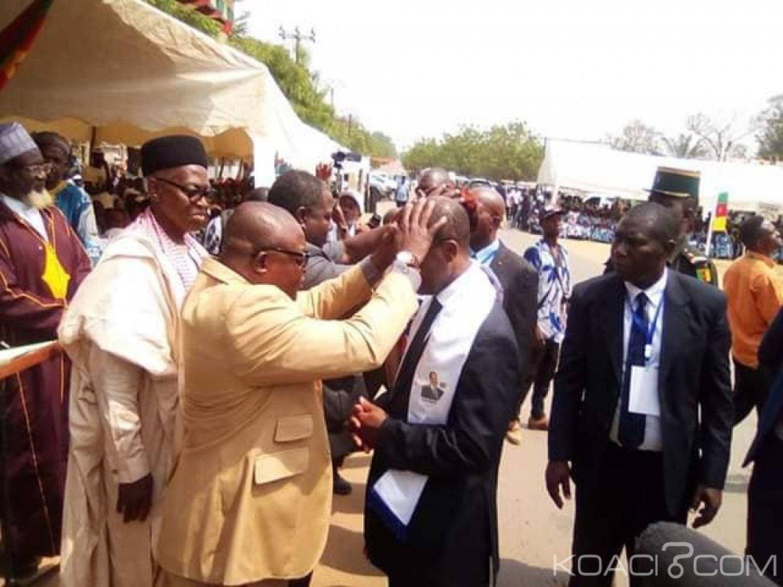 Cameroun : Ferveur populaire à Bafia où le Mbam-et-Inoubou célèbre la nomination du ministre Achille Bassilekin III