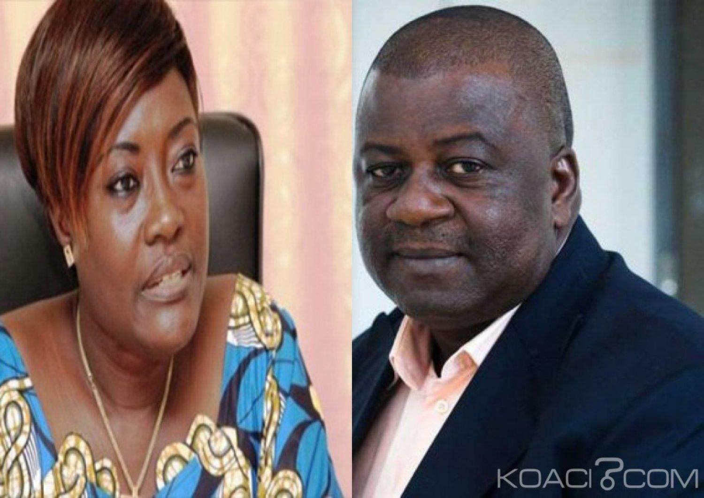 Côte d'Ivoire : La CVCI accuse le chef de cabinet de Mariatou Koné de bloquer l'indemnisation des 350 victimes du charnier de Yopougon
