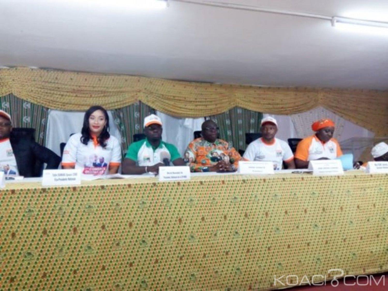 Côte d'Ivoire : RHDP, un mouvement de soutien demande aux responsables du parti de «préparer 2020 en allant à l'essentiel»