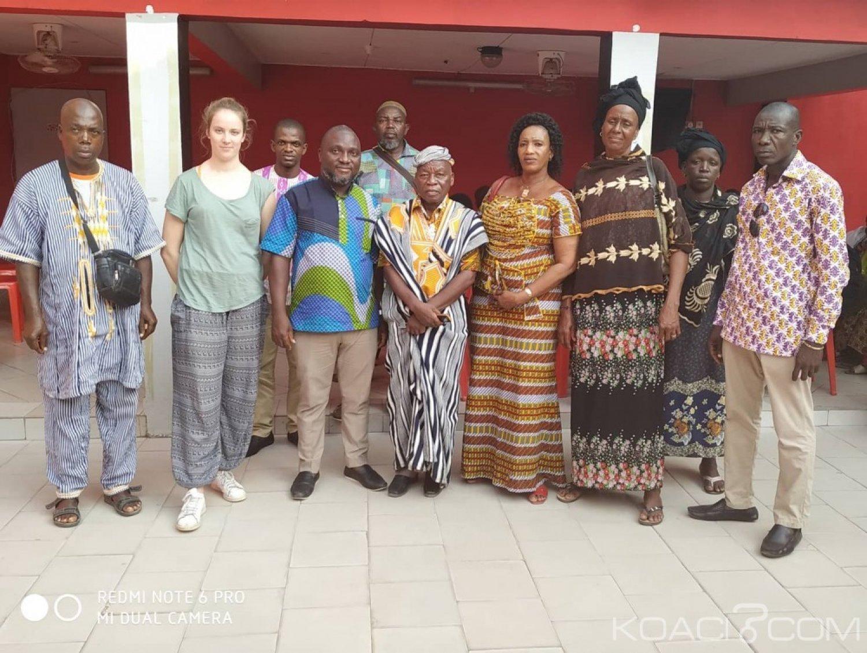 Côte d'Ivoire: Des victimes de la crise s'interrogent sur les soutiens politiques du Président de la CVCI et veulent porter plainte contre lui