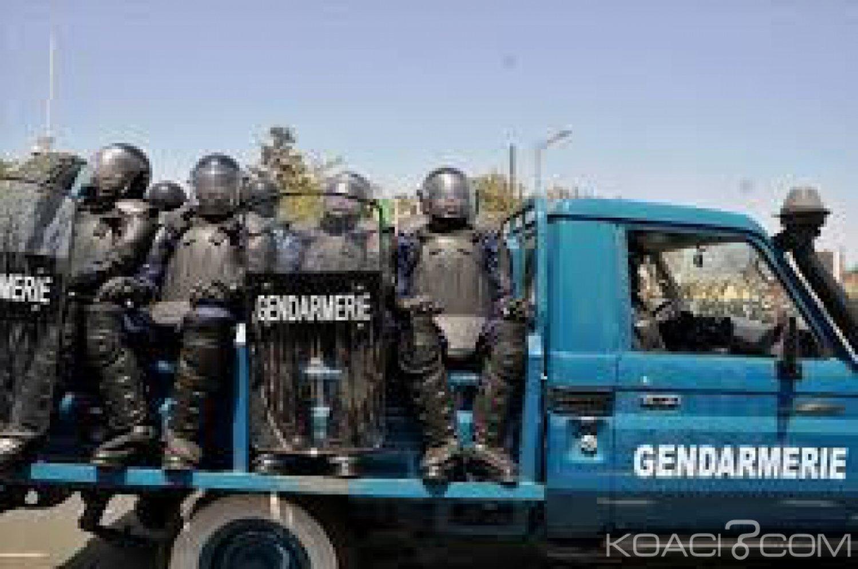 Sénégal : Présidentielle 2019, 4 gendarmes tués dans un accident pour le convoi de Macky Sall