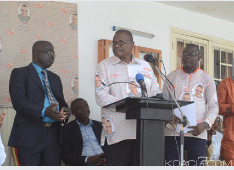 Côte d'Ivoire : Ouattara Gnonzié «Tout le monde a été, est et sera Houphouëtiste»