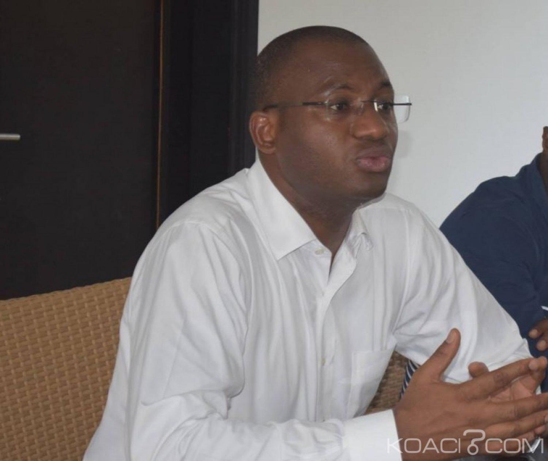 Côte d'Ivoire :  l'IFCI  répond à Sidi Touré « la résurgence des mouvements de grève est due au mauvais fonctionnement du dialogue social »