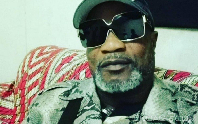RDC : Koffi Olomidé renvoyé en procès en France pour agressions sexuelles