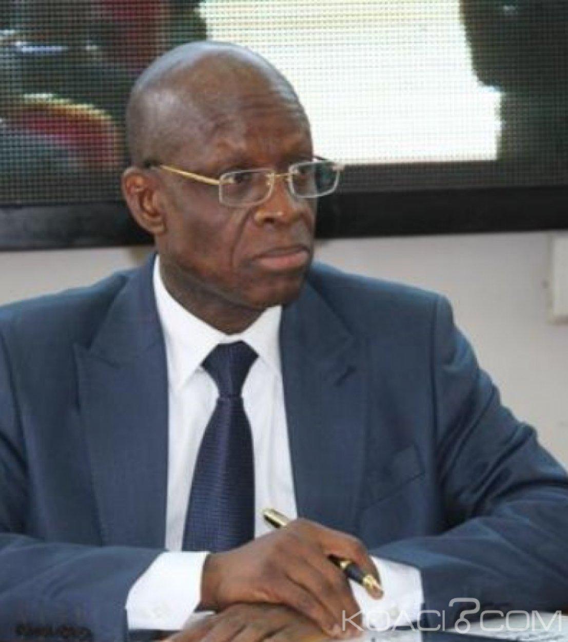 Côte d'Ivoire : Après la sortie de Ouattara, un cadre du PDCI fait des précisions sur les raisons  de la création d'une plateforme par Bédié