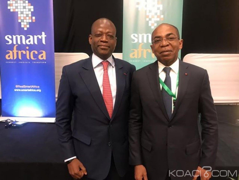 Côte d'Ivoire : Depuis Addis-Abeba, un ivoirien désigné aujourd'hui nouveau Directeur Général de Smart Africa