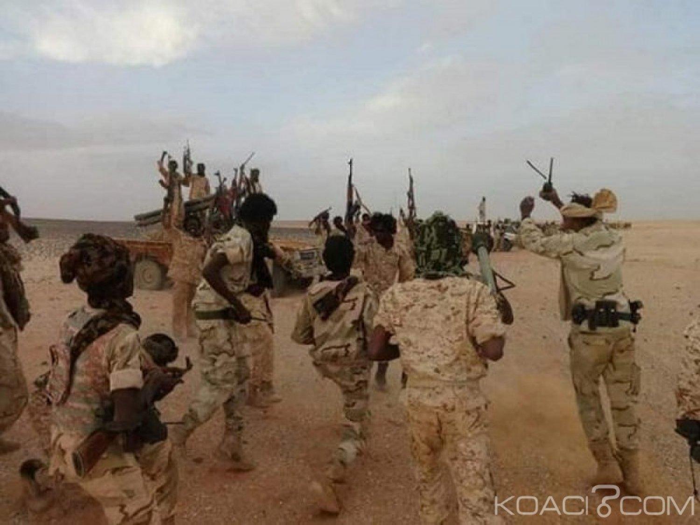 Libye: Les forces d'Haftar bombardent des rebelles tchadiens dans le sud