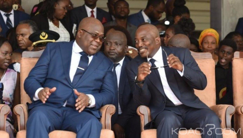 RDC:  La retraite «dorée» des anciens ministres fait débat, le gouvernement défend