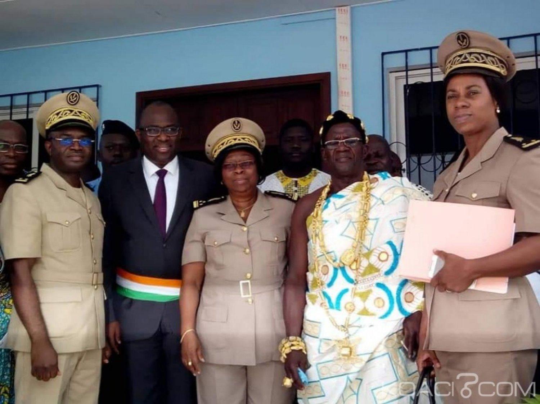 Côte d'Ivoire : Adoption de trois commissions et le règlement intérieur lors de  la  première session ordinaire du Conseil Municipal de la Commune d'Assinie-Mafia