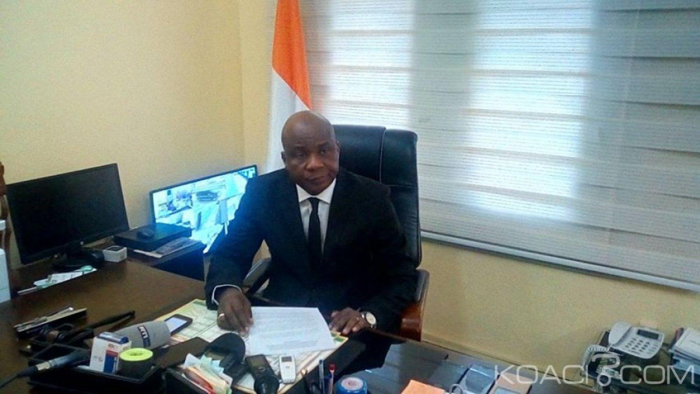 Côte d'Ivoire : Après la condamnation du propriétaire de l'immeuble effondré à Yamoussoukro,  le député d'Adzopé dans le viseur de la justice