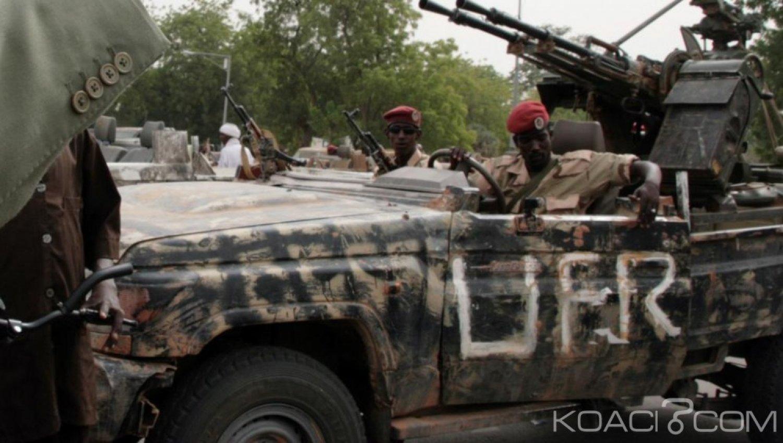 Tchad:  250 rebelles de l'UFR dont quatre chefs capturés par l'armée