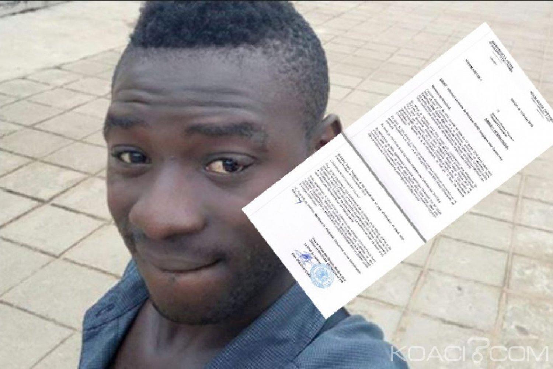 Côte d'Ivoire : Abidjan recadre fermement Amnesty international et rappelle que Soro Tangboho était recherché depuis plus d'un an
