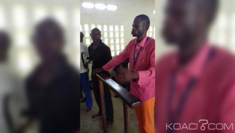 RDC:  Meurtre de deux experts onusiens, un témoin-clé passe à prévenu