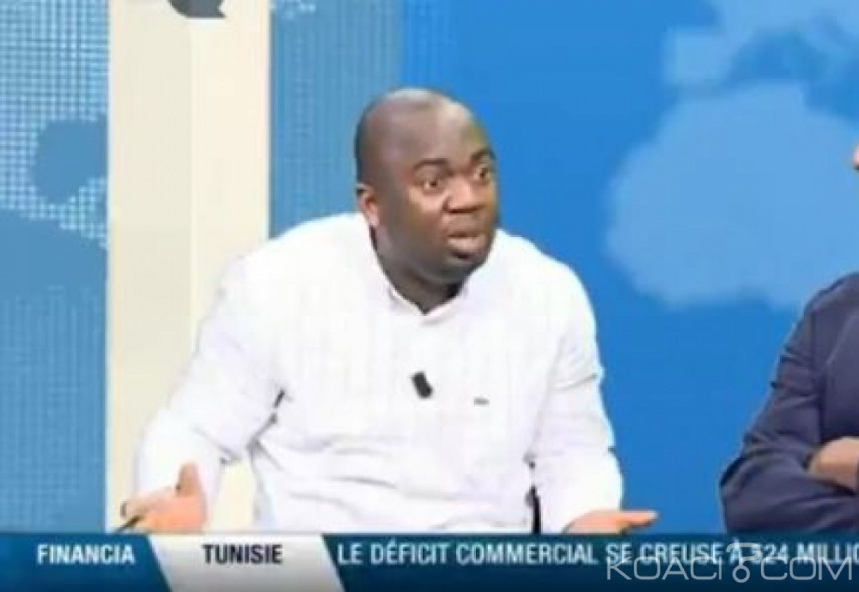 Côte d'Ivoire : Adama Diabaté révèle «Guillaume Soro complote contre le président depuis 2011»