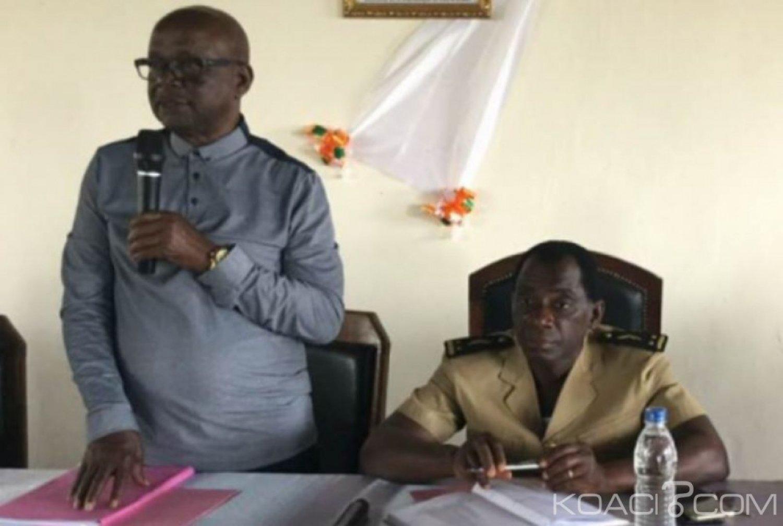 Côte d'Ivoire : Conseil régional du Goh, menaces de licenciement des agents pour «détournement», ces derniers crient à la chasse aux sorcières