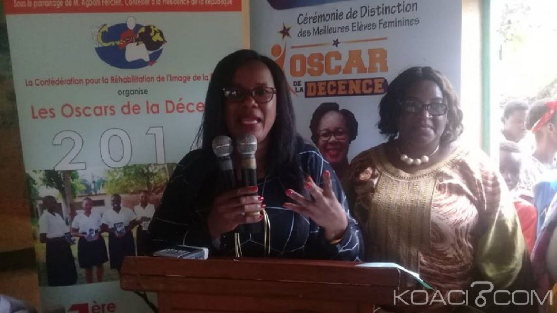Côte d'Ivoire : Duekoué, préservation des mœurs de la jeune fille à l'école, les «oscars de décence » initiés par la Direction régionale de l'éducation nationale