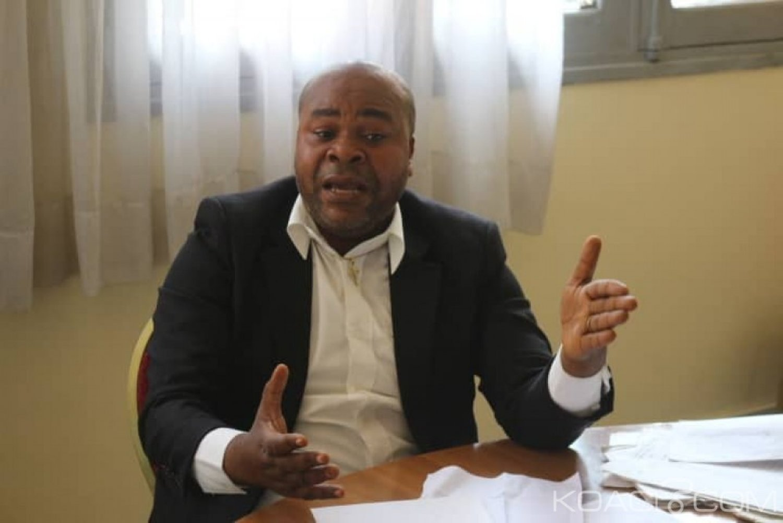Côte d'Ivoire : Indemnisation des victimes des crises, un président affirme qu'un réseau de faussaires installé à la Préfecture de Duekoué met en mal le processus