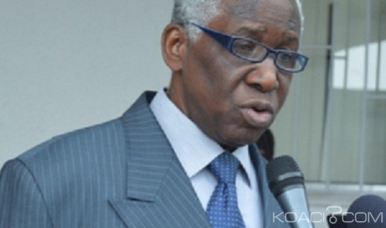 Côte d'Ivoire : Membres du Conseil Constitutionnel, Martin Bléou plaide pour leur nomination conformément à l'article 128