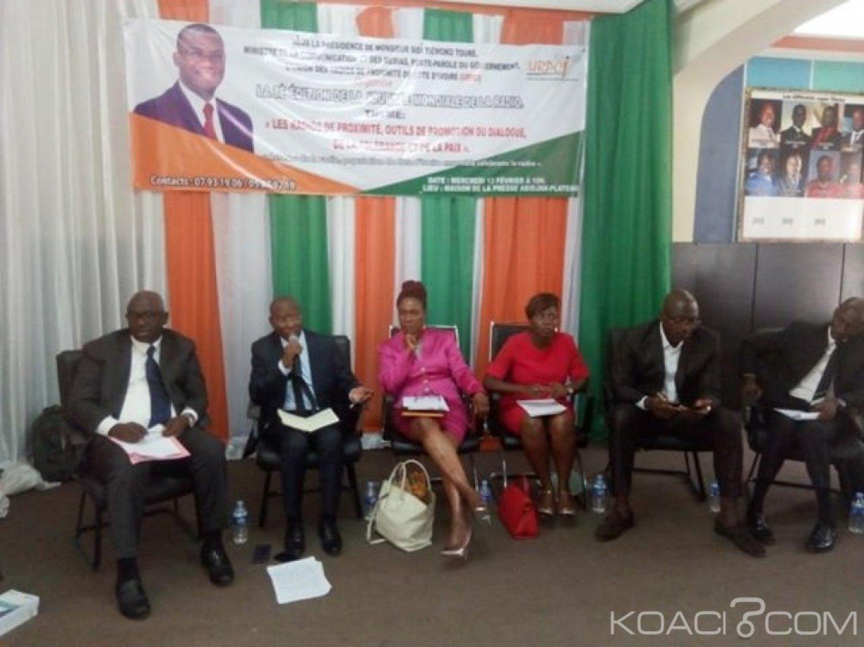 Côte d'Ivoire : Journée de la radio, les acteurs invités à s'adapter aux réseaux sociaux comme supports complémentaires