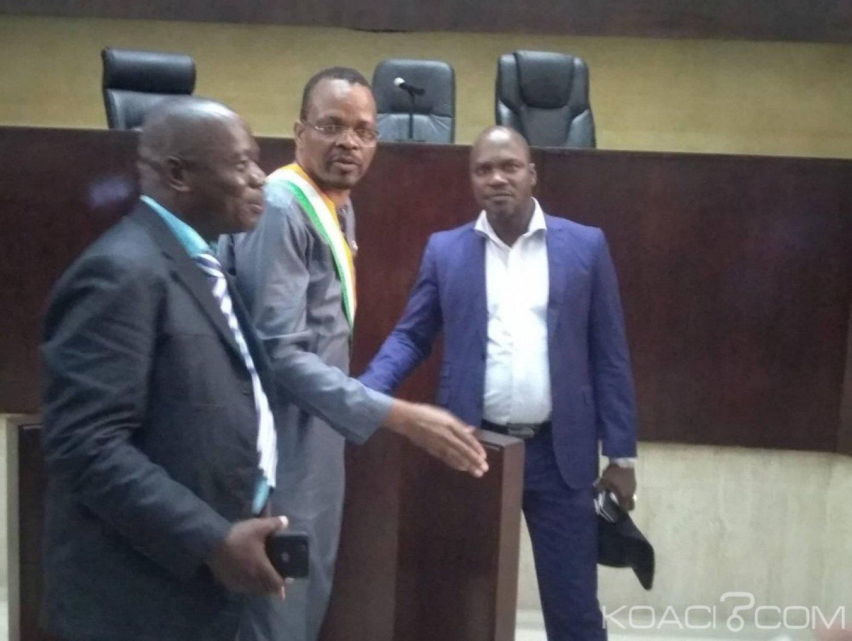 Côte d'Ivoire : Libération de Lobognon, le MVCI de Sekongo  la décision de la cour «d'Appel entérine un grave manquement à la Constitution »