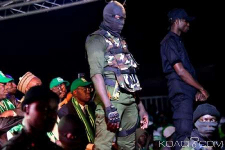 Sénégal : Conséquence du drame de Tamba, l'Etat se charge désormais de la sécurité de tous les candidats à la présidentielle