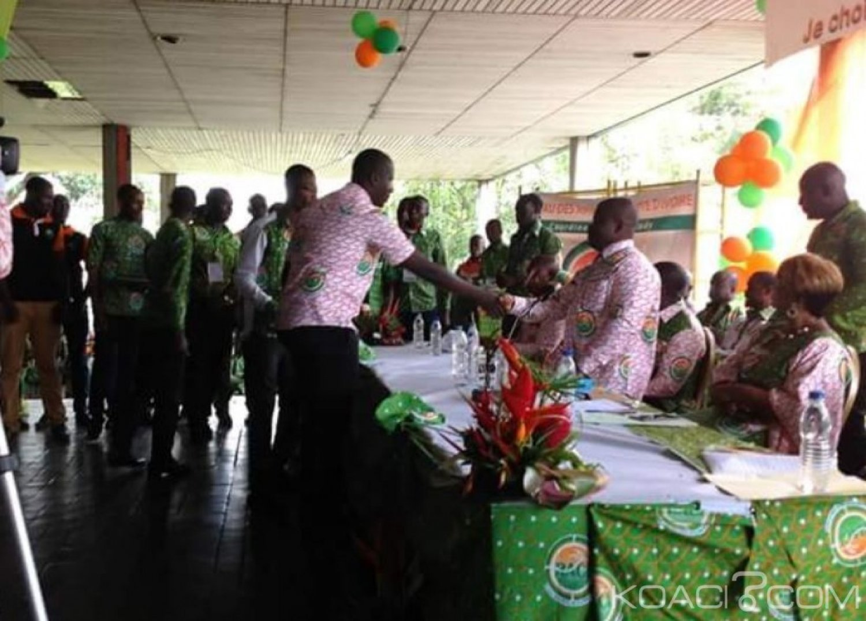 Côte d'Ivoire : Le RACI de Soro se mue en parti politique samedi