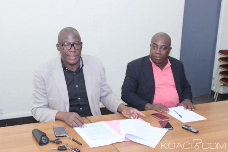 Côte d'Ivoire : Deux membres du Bureau politique du PDCI virent au RHDP et accusent Bédié de caporaliser leur ancienne formation politique