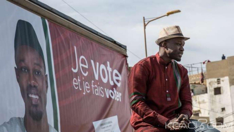 Sénégal : «Détournement»  de 94 milliards par des autorités, l'Assemblée nationale se réunit aujourd'hui