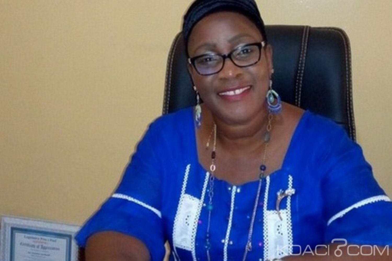 Liberia-Ghana : Une délégation à Accra pour rapatrier le corps du sénateur Doe-Sheriff