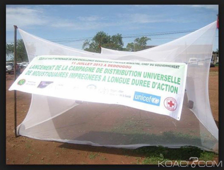 Cameroun : La mortalité liée au paludisme chute de 18,4% à 12,8%