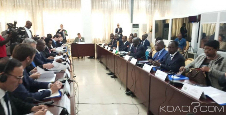Côte d'Ivoire : La délégation du conseil de sécurité de l'ONU exige la paix, la stabilité et la garantie d'un processus électoral transparent et crédible en 2020